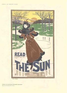 Read The Sun by Louis J. Rhead