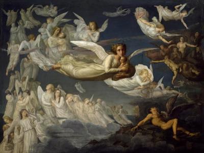 Passage of Souls, 1854