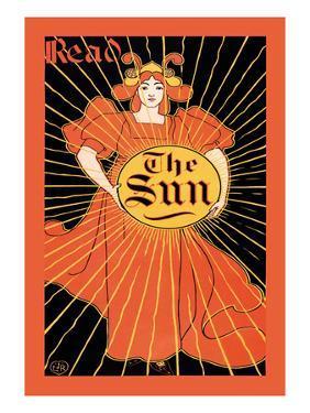 Read the Sun by Louis John Rhead