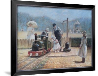 Model Railway by Louis Legrand