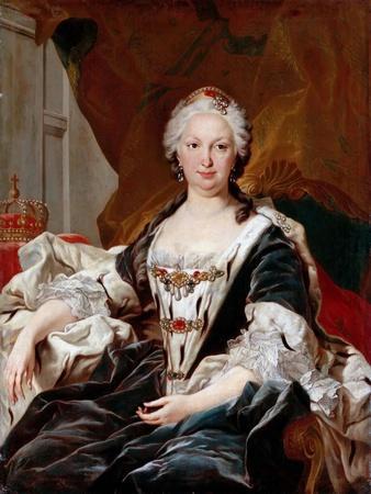 Elisabeth Farnese, Queen of Spain