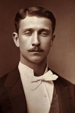 Louis Napoleon Eugene, Prince Imperial of France