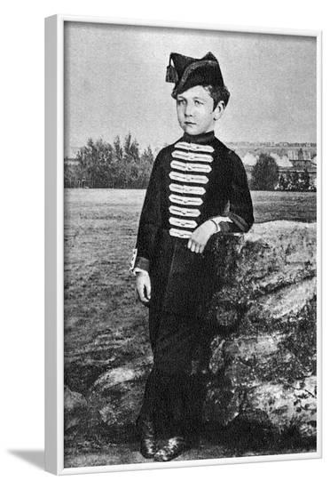 Louis Napoleon Photo 2--Framed Photographic Print