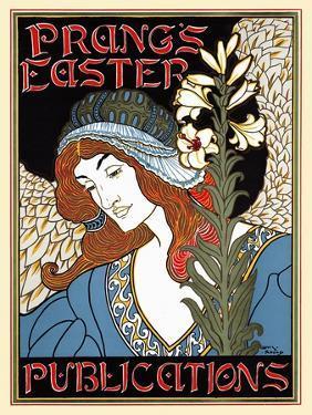 Prang's Easter Publications by Louis Rhead