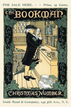 The Bookman Christmas Number for Sale Here by Louis Rhead