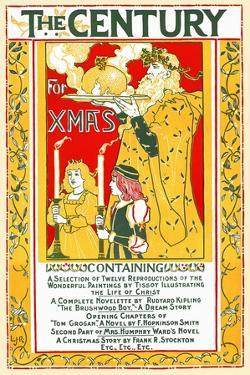 The Century for Xmas by Louis Rhead