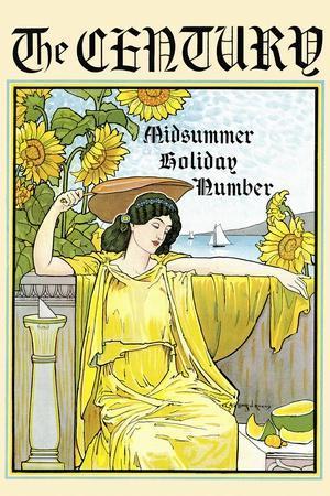 The Century, Midsummer Holiday Number