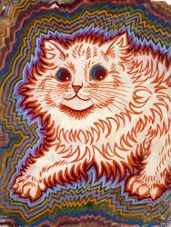 79a0dd0ff06 Affordable Louis Wain Posters for sale at AllPosters.com