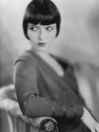 Louise Brooks, 1926