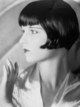Louise Brooks, 1928