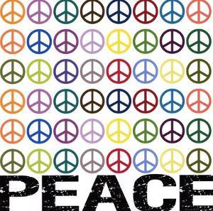 Peace by Louise Carey