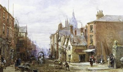 A View of Chester