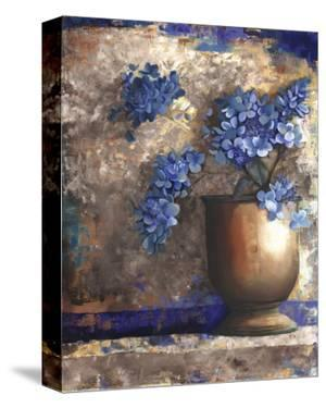 Provence Urn I by Louise Montillio