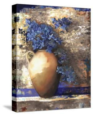 Provence Urn II by Louise Montillio