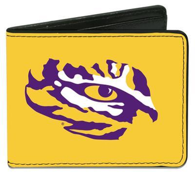 Louisiana State Tigers Wallet