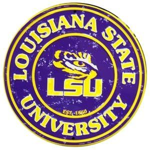 Louisiana State Univ. Tiger