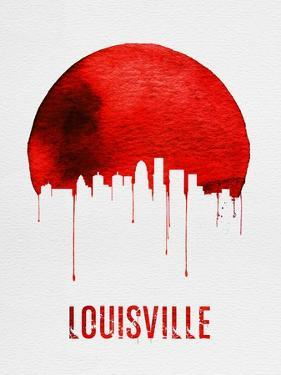 Louisville Skyline Red