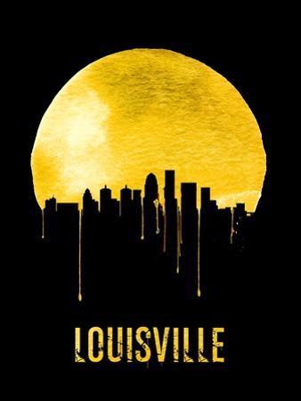 Louisville Skyline Yellow