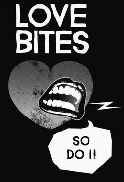 Love Bites Noir