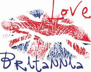 Love Britannia