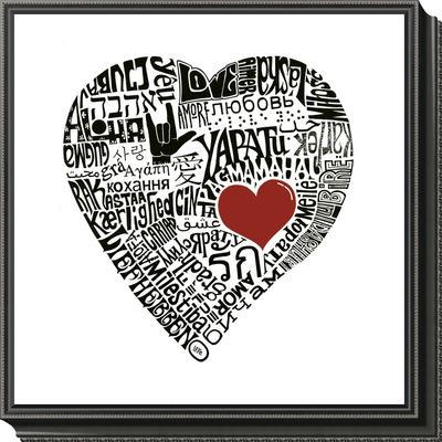 Love in 44 Languages