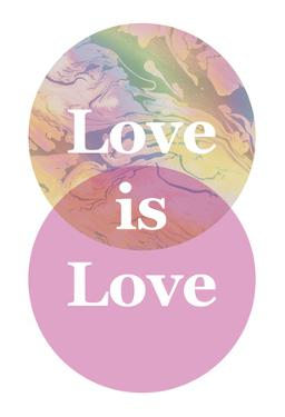Love Is Love Venn Diagram 2