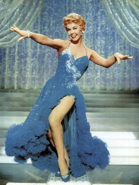 Love Me Or Leave Me, Doris Day, 1955