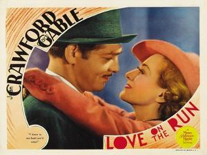 Love on the Run, 1936