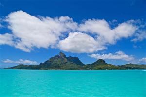 Love Over Bora Bora, 2015