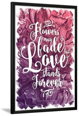 Love Stands Forever