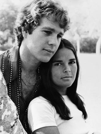 Love Story, 1970