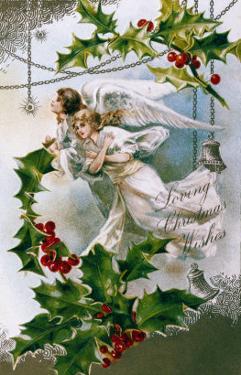 Loving Christmas Wishes