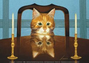 Lord Buffington by Lowell Herrero