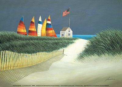 Summer Rentals by Lowell Herrero