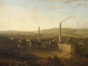 Lowerhouse Print Works, Burnley