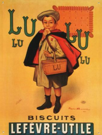 Lu Lu Biscots