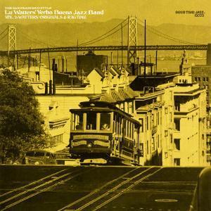 Lu Watters - Vol. 2: Watters' Originals and Ragtime