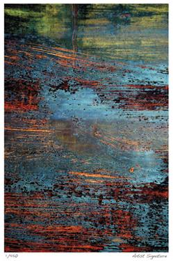 Currents by Luann Ostergaard