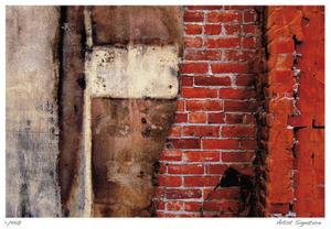 Hidden Past by Luann Ostergaard