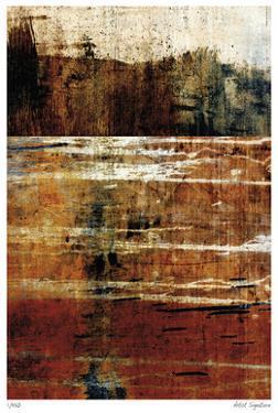 River Crest by Luann Ostergaard