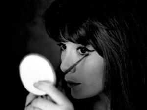 Juliette Gréco, 1958 by Luc Fournol