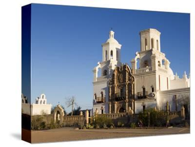 Mission San Xavier Del Bac, Arizona, USA