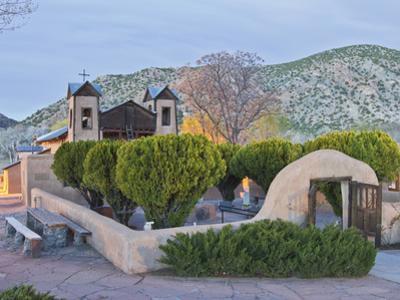 The Chimayo Sanctuary, Chimayo, New Mexico, USA