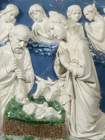 The Nativity, c.1460