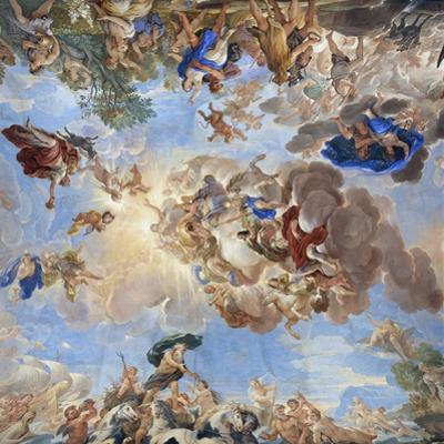 Apotheosis of the Medici Dynasty