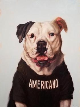 Americano by Lucia Heffernan