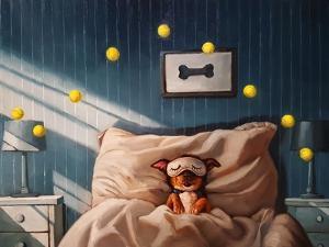 Bentley's Dream by Lucia Heffernan