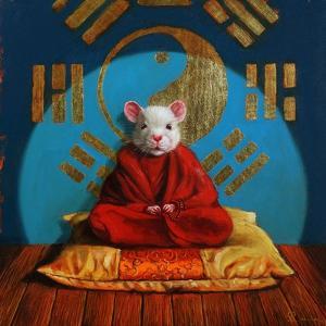 Inner Peace by Lucia Heffernan