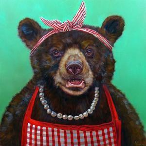 Mama Bear by Lucia Heffernan