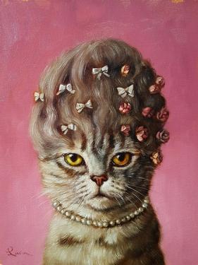 Marie Catoinette by Lucia Heffernan